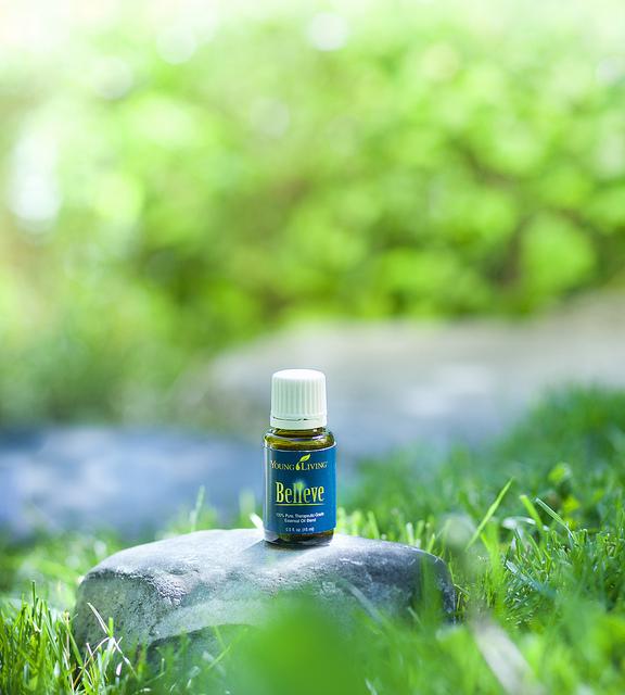 Aroma Yoga mit Ölen