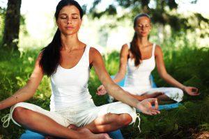 Business Yoga für Leipziger Unternehmen