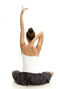 Durch Yoga einen gesunden Rücken