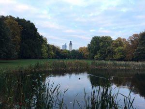 Johanna Park Leipzig