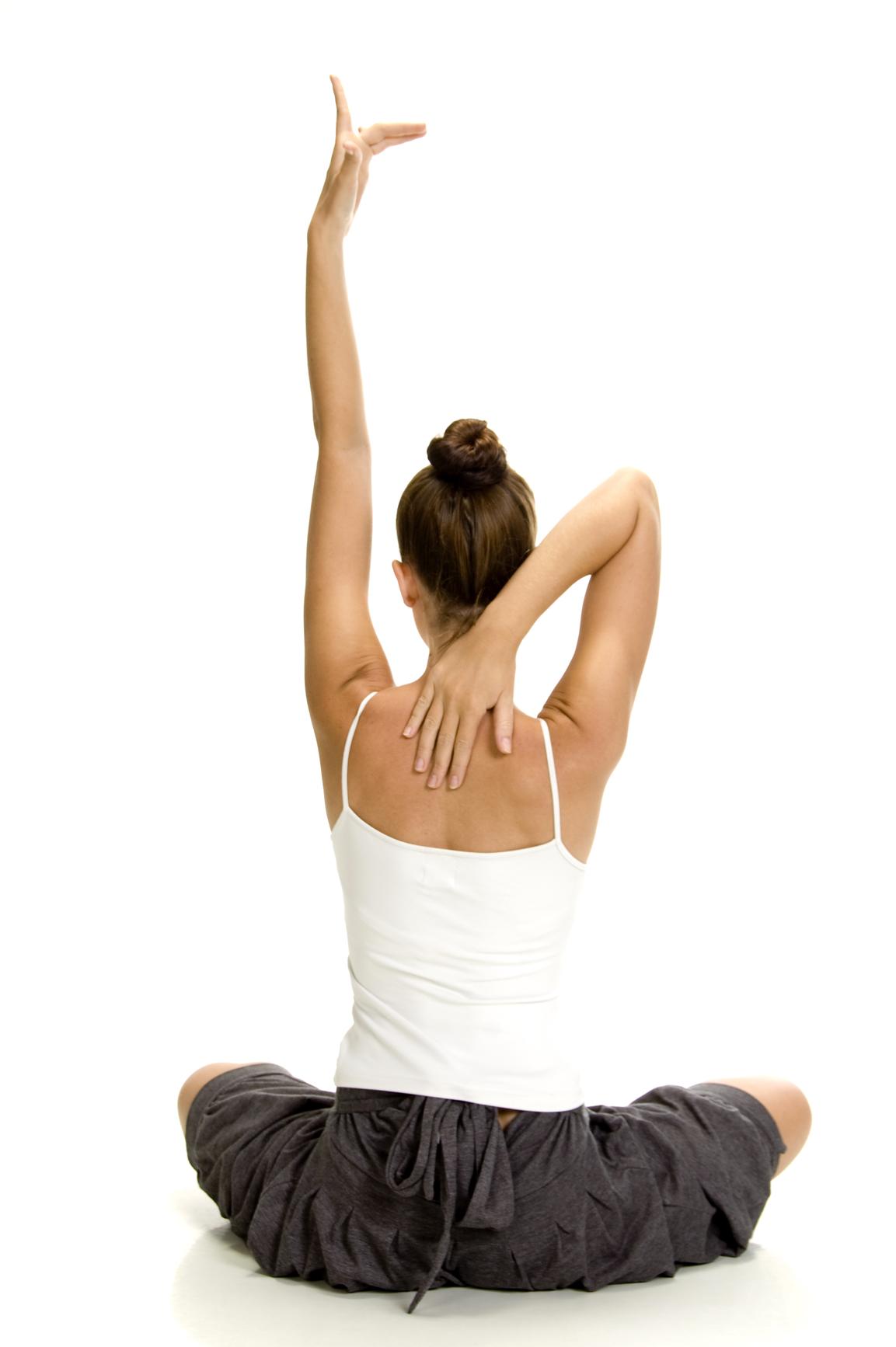 Rücken Yoga Leipzig