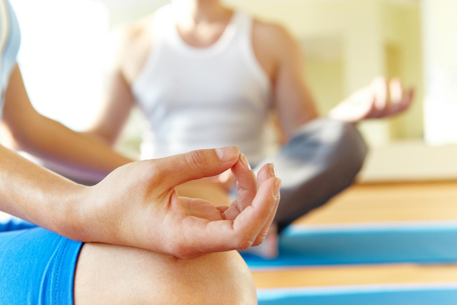 Personals Yoga Coach