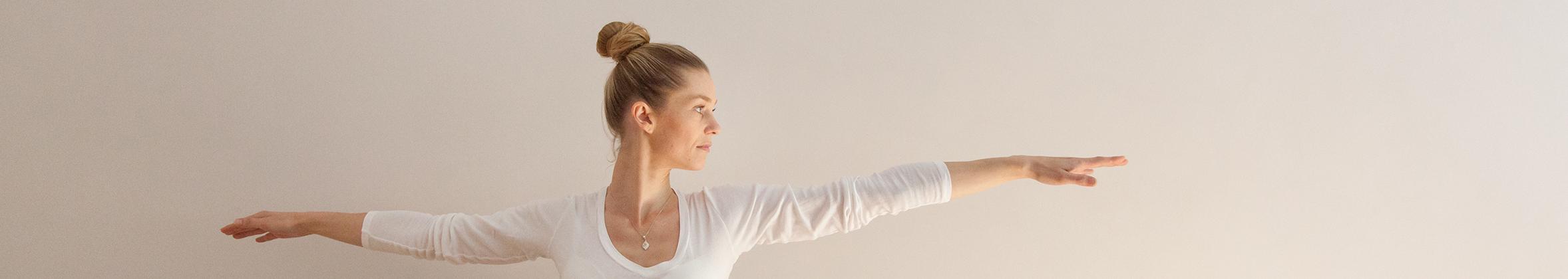 Yoga wirkt, Yoga Helden Position