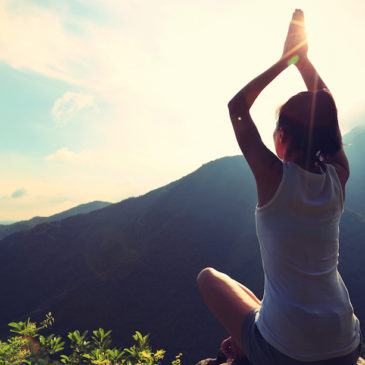 Yoga Neubeginn 2018 Leipzig